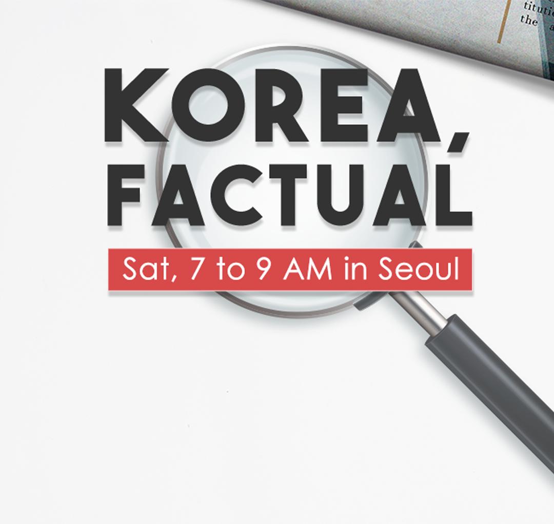 Korea, Factual (Rerun)