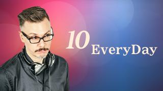 10 Everyday