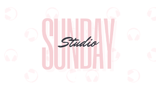 Sunday Studio