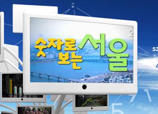 숫자로 보는 서울