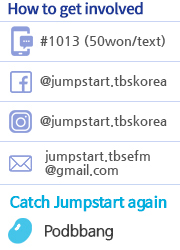 Text at #1013(50 won per message)